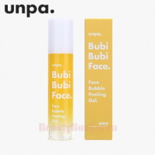 UNPA Bubi Bubi Face 50ml,UNPA