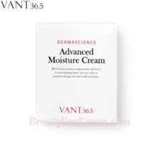 VANT 36.5 Advanced Moisture Cream 100ml,Own label brand