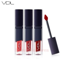 VDL Expert Color Lip Cube Fluid Velvet 4g, VDL