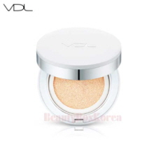 VDL Sheer Matt Cushion SPF50+ PA+++ 15g*2 [GELATO Colletion], VDL