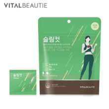 VITALBEAUTIE Slim Cut 112 tablets,VITAL BEAUTY