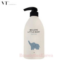 VTº Big Love Little Baby Liquid Soap 450ml,VT