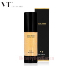 VTº Gold Primer Collagen Serum 28ml,VT