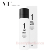 VTº One Mist For Men 120ml,VT