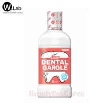 W.LAB Clear Dental Gargle 250ml,W.LAB