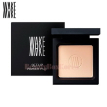 WAKEMAKE Defining Set Up Powder Pact 12g,WAKEMAKE