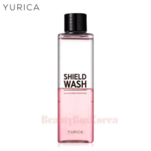 YURICA Shield Wash 120ml,YURICA