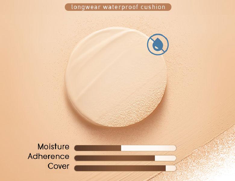 Beauty Box Korea Innisfree Longwear Waterproof Cushion Refill