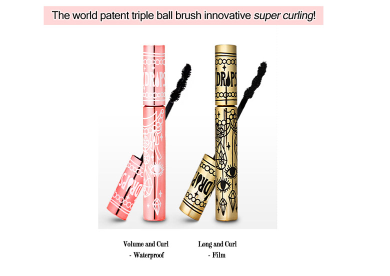 1f2905d8060 Beauty Box Korea - FAIRYDROPS Platinum Mascara 9g | Best Price and ...