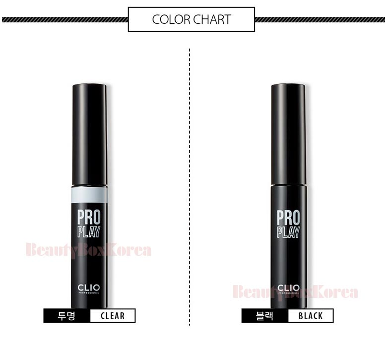 67597afdbc4 Beauty Box Korea - CLIO Pro Play Eyelash Adhesive 5g | Best Price ...