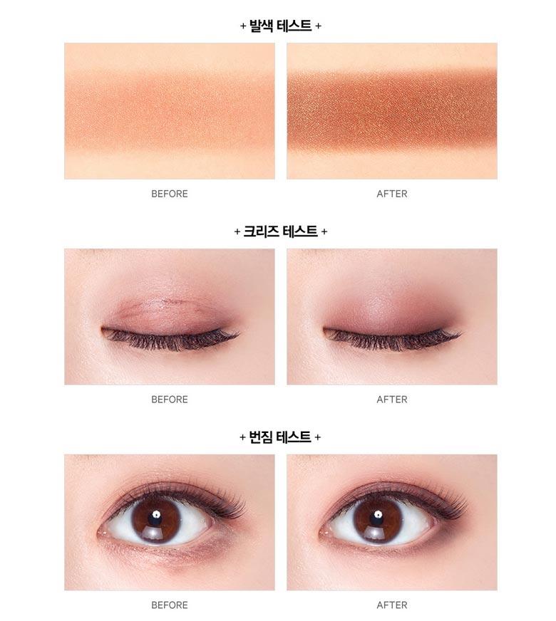 Beauty Box Korea 16 Brand Sixteen Eye Bbond Primer 5g Best Price
