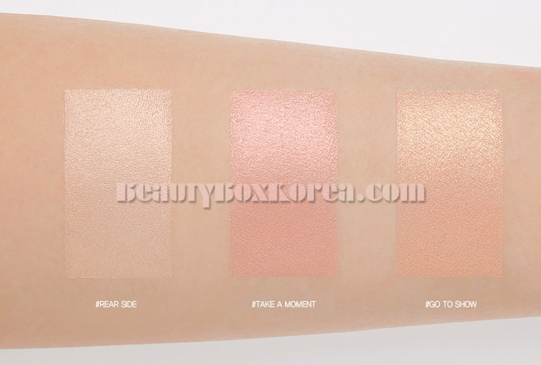 Beauty Box Korea - 3CE Glow Beam Highlighter 8 5g | Best Price and