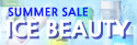 ICE BEAUTY-Summer Sale