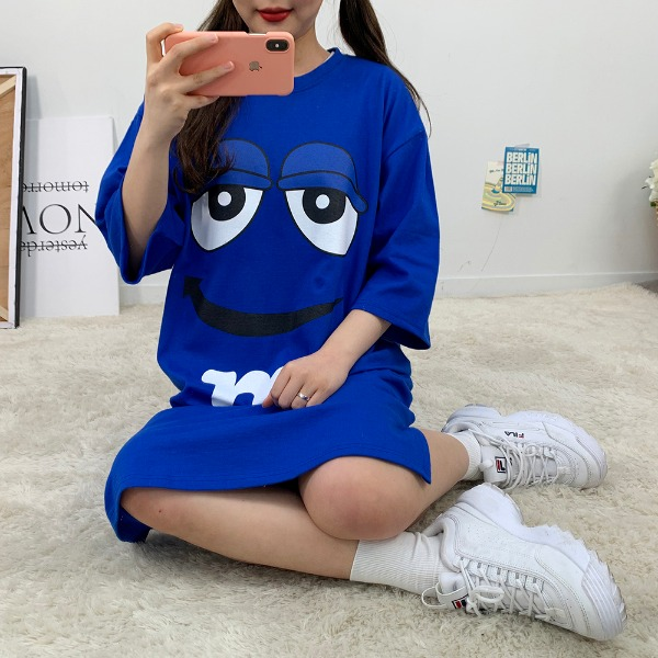 M Cutie Dress