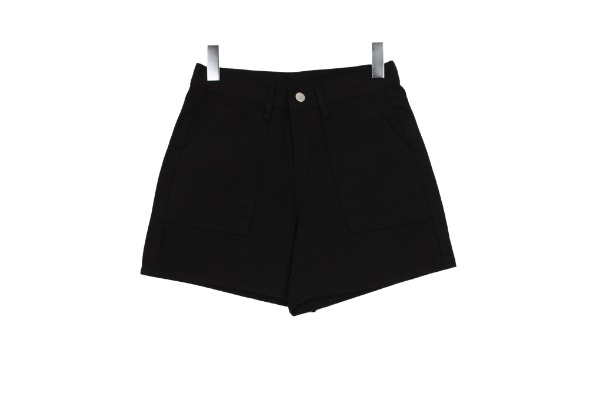 Onepick Roll-up Short Pants