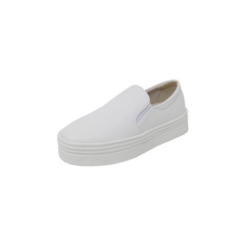 Dabagirl Coated Slip-On Creepers