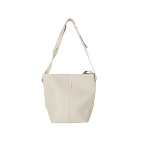 Dabagirl Single-Tone Open-Top Tote Bag