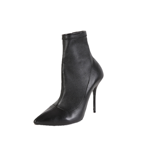Dabagirl Stiletto Ankle Boots