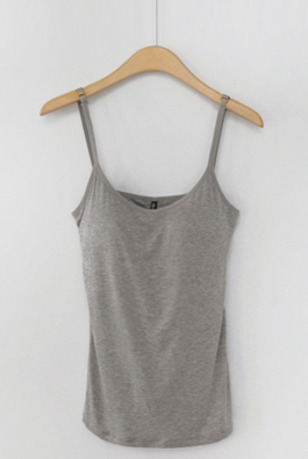 Simple Padded Camisole