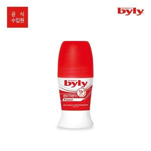 Byly Extrem Roll-On Deodorant 50ml