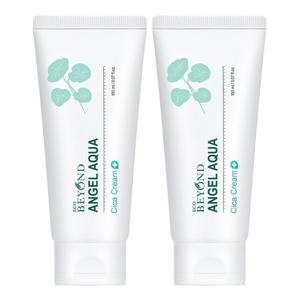 Beyond Angel Aqua Daily Cica Cream (Two for One) 150ml