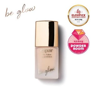 eSpoir Pro Tailor Foundation Be Glow 10ml