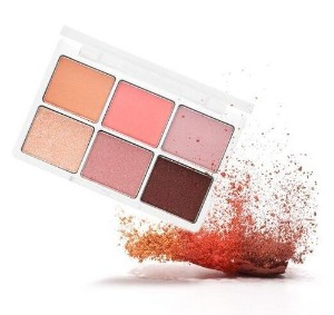 colorgram:TOK Hit Pan Eye Palette