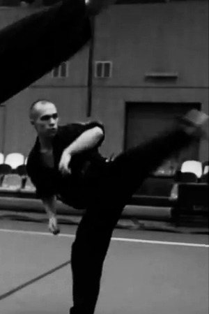 ByTheRVIDEO (Russian Xtreme Martial Arts)