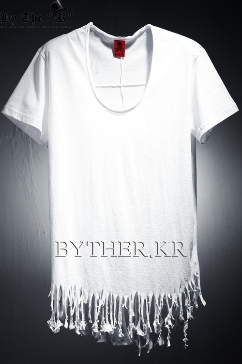 ByTheRByTheR Custom Knife Cutting T-Shirts