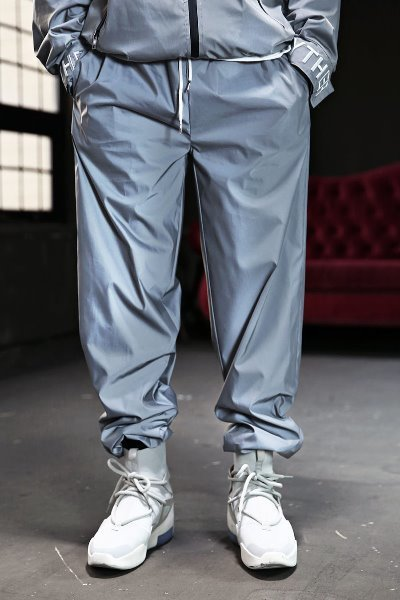 ByTheRScotch Loose-fit Jogger Pants