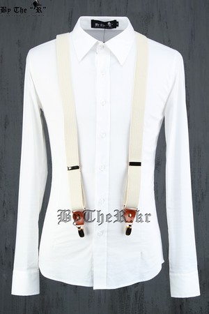 ByTheRDenis Classic Suspender