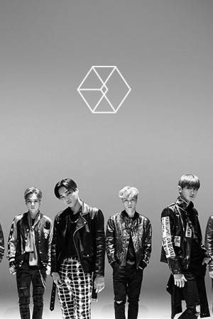 ByTheRCELEBRITY (엑소 EXO-Call Me Baby M/V)