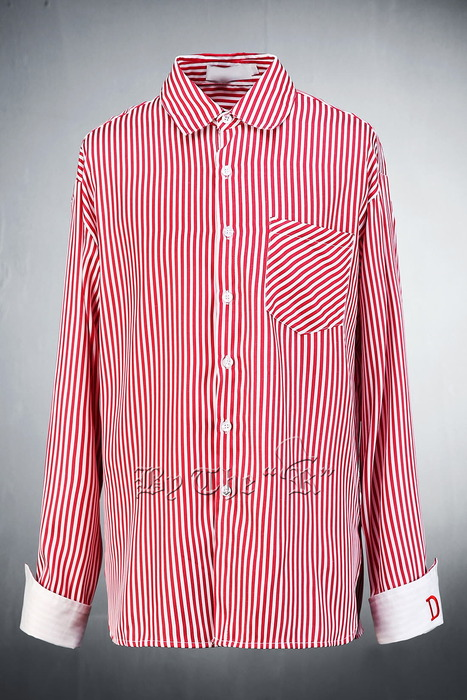 ByTheRCuffs Reversible Stripe Shirts