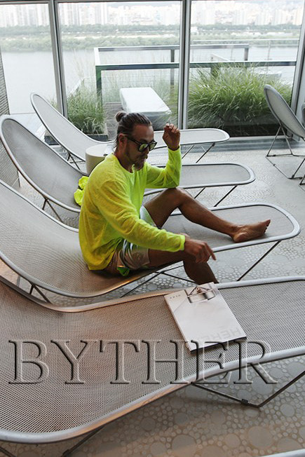ByTheRByTheR STUDIO (The R)