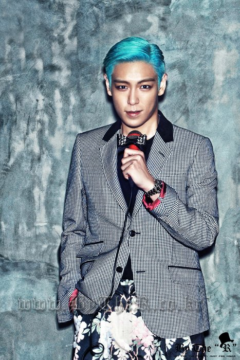 ByTheRCELEBRITY (빅뱅(BIG BANG)-VOGUE)