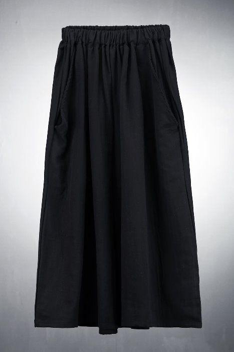 ByTheRByTheR Over silhouette Wide Pants