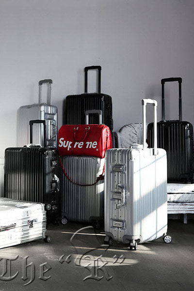 ByTheRPolycarbonate Hardside Luggage
