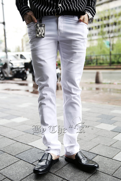 ByTheRColorful Cotton Pants
