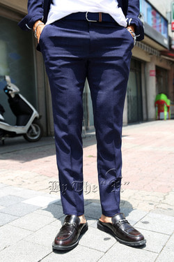 ByTheRClassic Cooling Straight Slacks