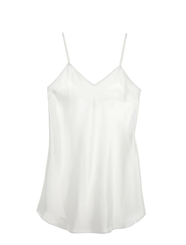 Short Inner Slip Dress