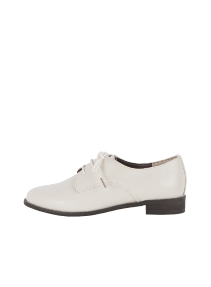Basic Oxford Shoes