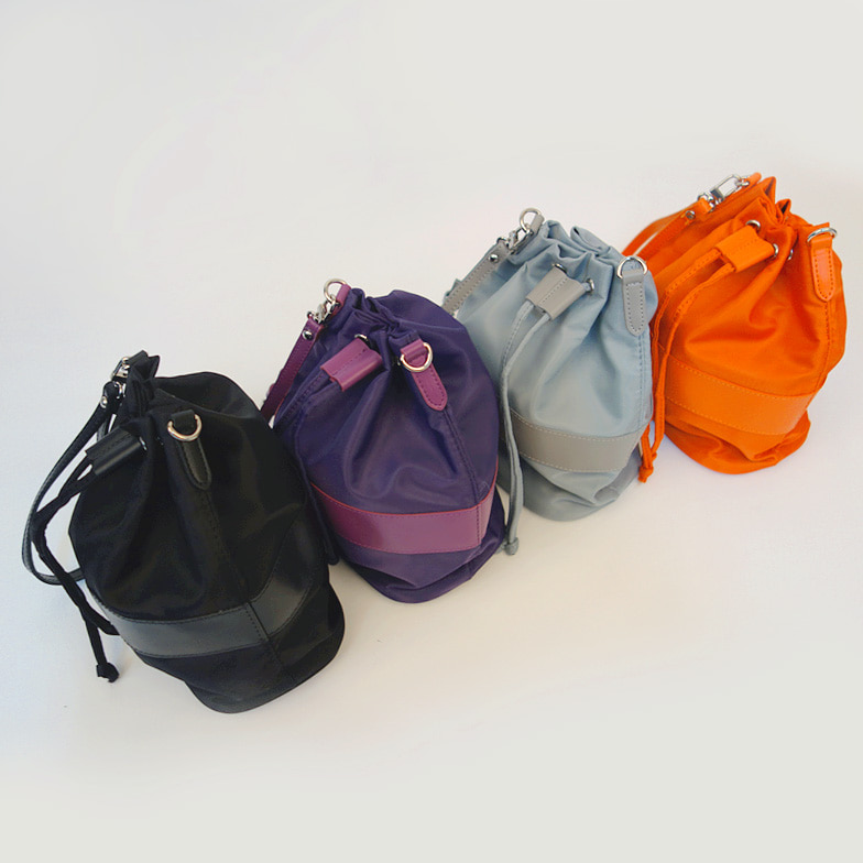 Withipun Drawstring Closure Bag
