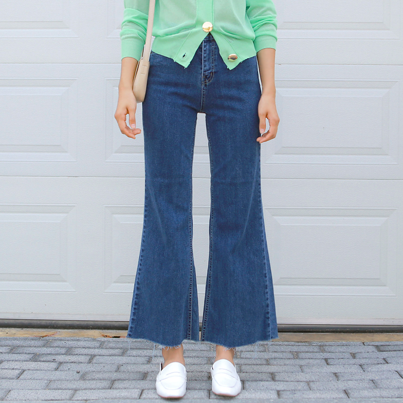 Withipun High Waist Wide Leg Jeans