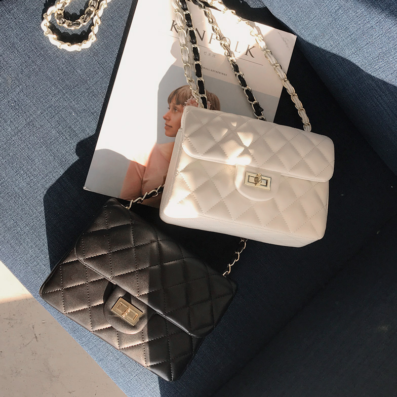 Withipun Square Chain Mini Bag