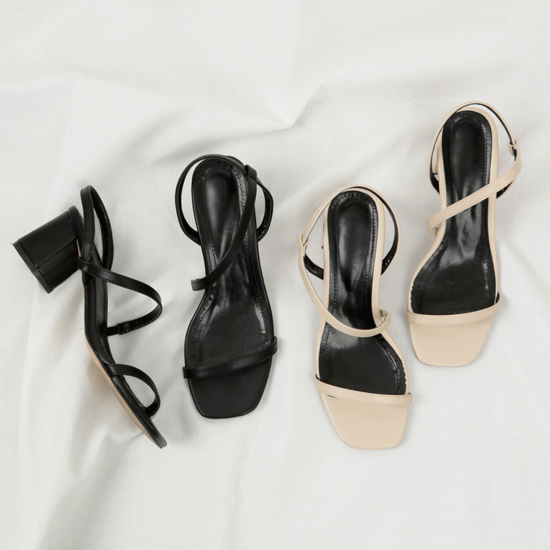 Withipun Block Heel Sandals