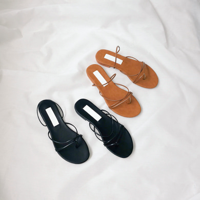 Withipun Toe Loop Strap Sandals
