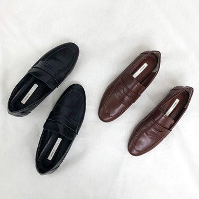 Withipun Faux Leather Loafers
