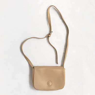 Withipun Faux Leather Shoulder Bag