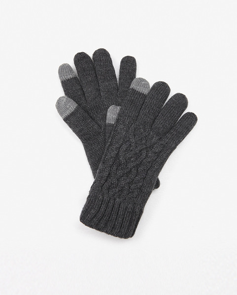 twist touch gloves (2 colors)
