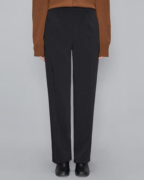 trendy long straight slacks (3 colors)